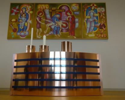 Immanuel kyrka